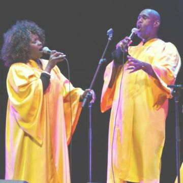 American Gospel Singers ALL GUESTS