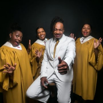 Duke Fisher Heritage Singers