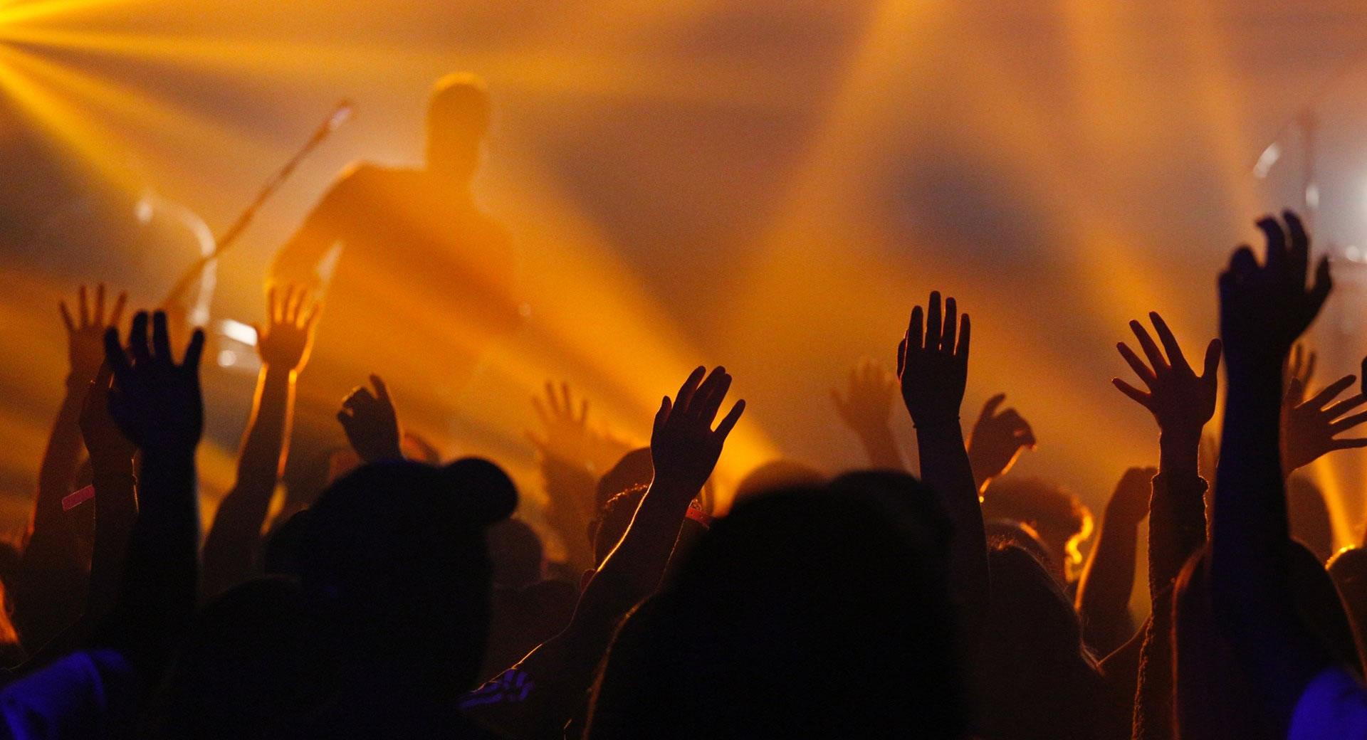 Vertigo Music Gospel, Jazz e Blues - Booking & Management
